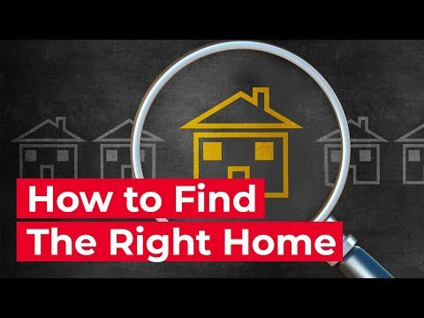 How to Find Your Dream Home - Real Estate Tips