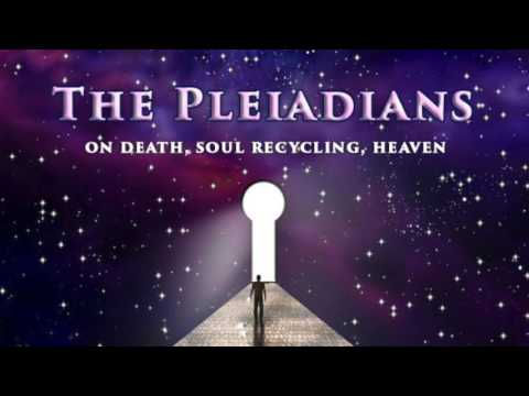 The Pleiadians on Soul Recycling, How to stop the Archon Mat