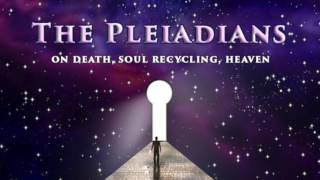 The Pleiadians on Soul Recycling, How to stop the Archon Matrix Reincarnation Trap