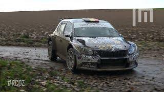 Test Fernémont/Mazuin/Litt | Rallye du Condroz-Huy 2018 by JM