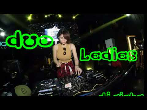 Duo ledies by dj aicha