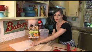 Vegan Pizza - Julie Hasson's Favorite Tools