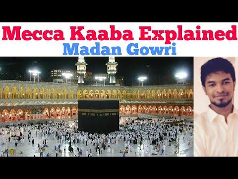 Mecca Kaaba |