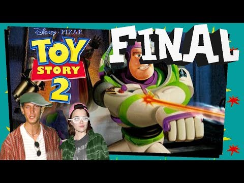 Toy Story 2 - FINAL Jungle2Jungle
