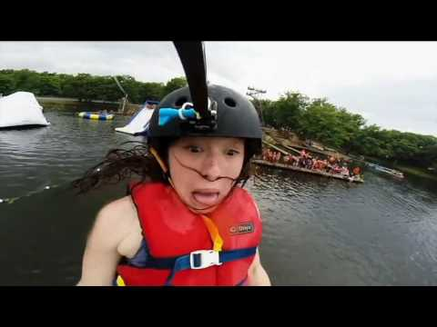 Prize Videos - Blue Ribbon Fundraising 2016