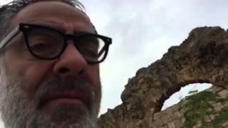 Ancient Tyre, Lebanon