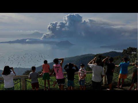 Philippines on alert