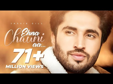 ehna-chauni-aa-|-latest-romantic-song-2021-|-jassi-gill-|-sara-gurpal-|khaira|-avvy-sra-|romaana