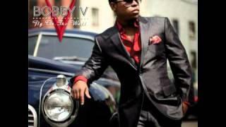 Bobby V - Words (remix) Ft. R. Kelly.mpg