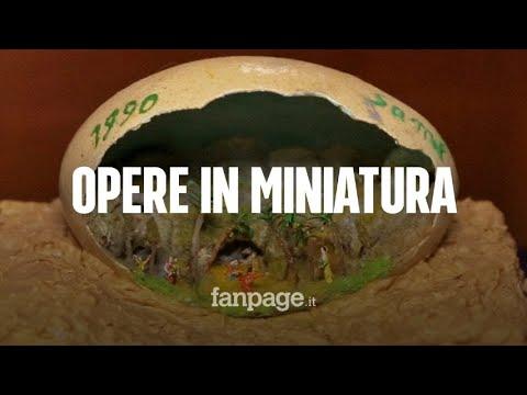 Case in sughero, casine per presepe napoletano from YouTube · Duration:  1 minutes 49 seconds