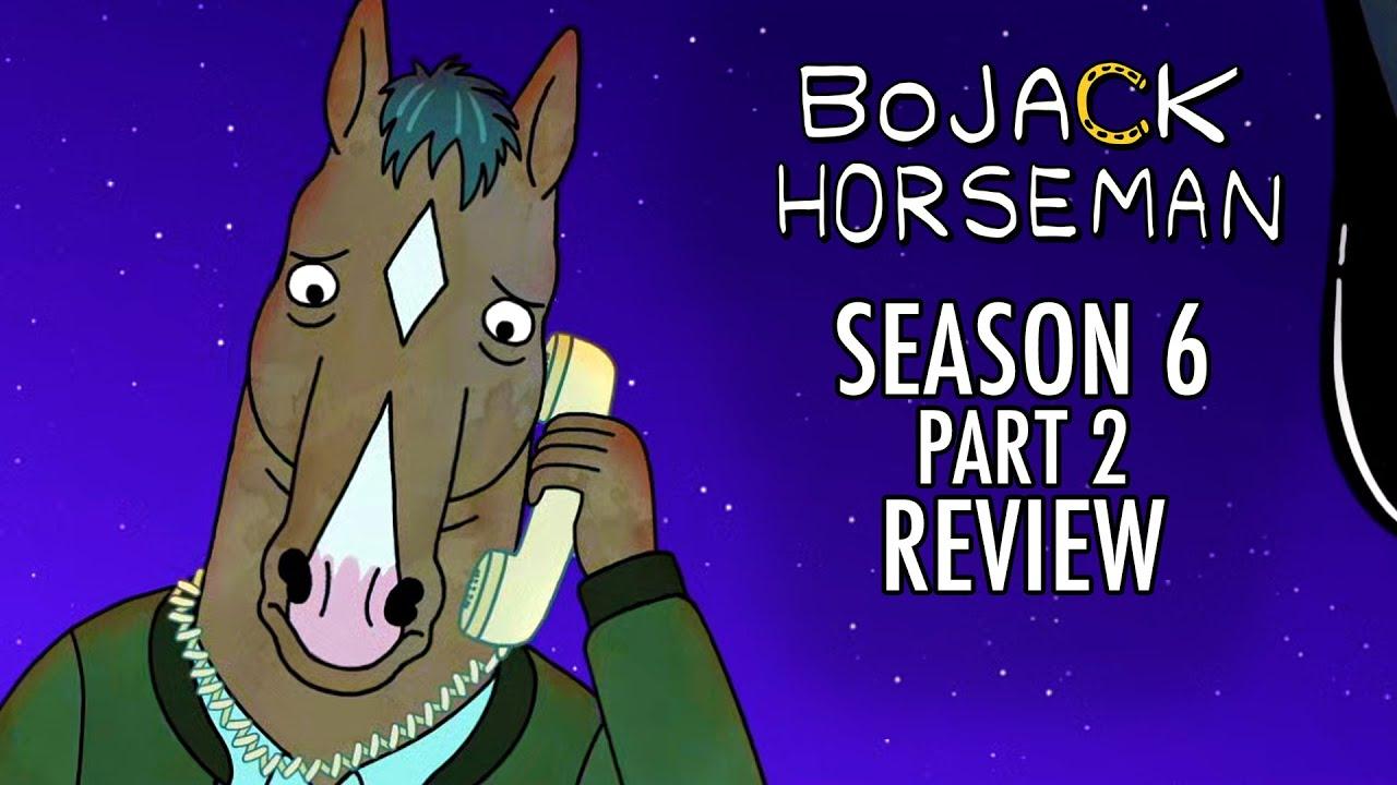 Download BoJack Horseman Season 6 is a PERFECT Ending (Final Review)