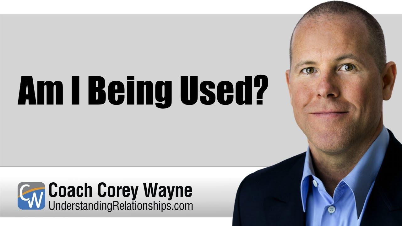 Coach Corey Wayne Ultimate Online Dating Profile - vjeko.com