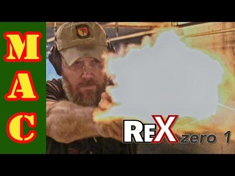 Arex RexZero1