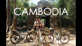 WO2W - Ep 19 - Bike Touring in Cambodia
