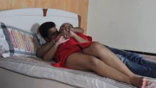 hot romance hotel   cute couple kissing and hugging 2016