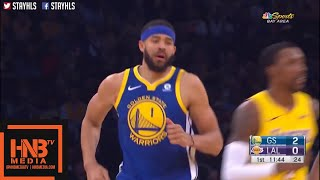 Golden State Warriors vs Los Angeles Lakers Full Game Highlights / Week 10 / Dec 18 thumbnail