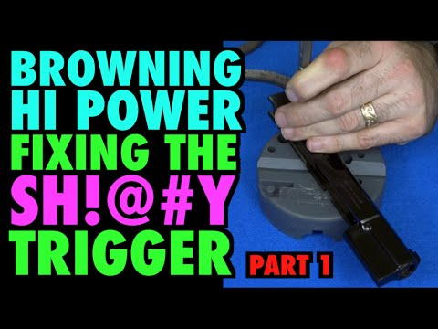 Fixing the S#!TTY Hi Power Trigger (Pt.1)
