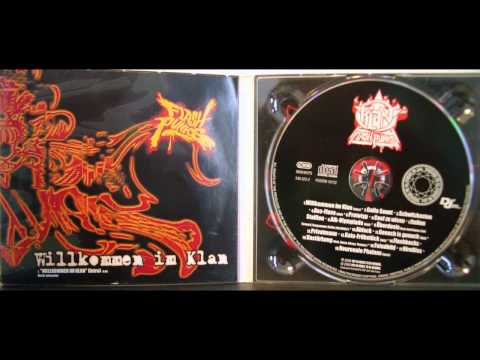 Der Klan - Flashbacks - Flashpunks (2000)
