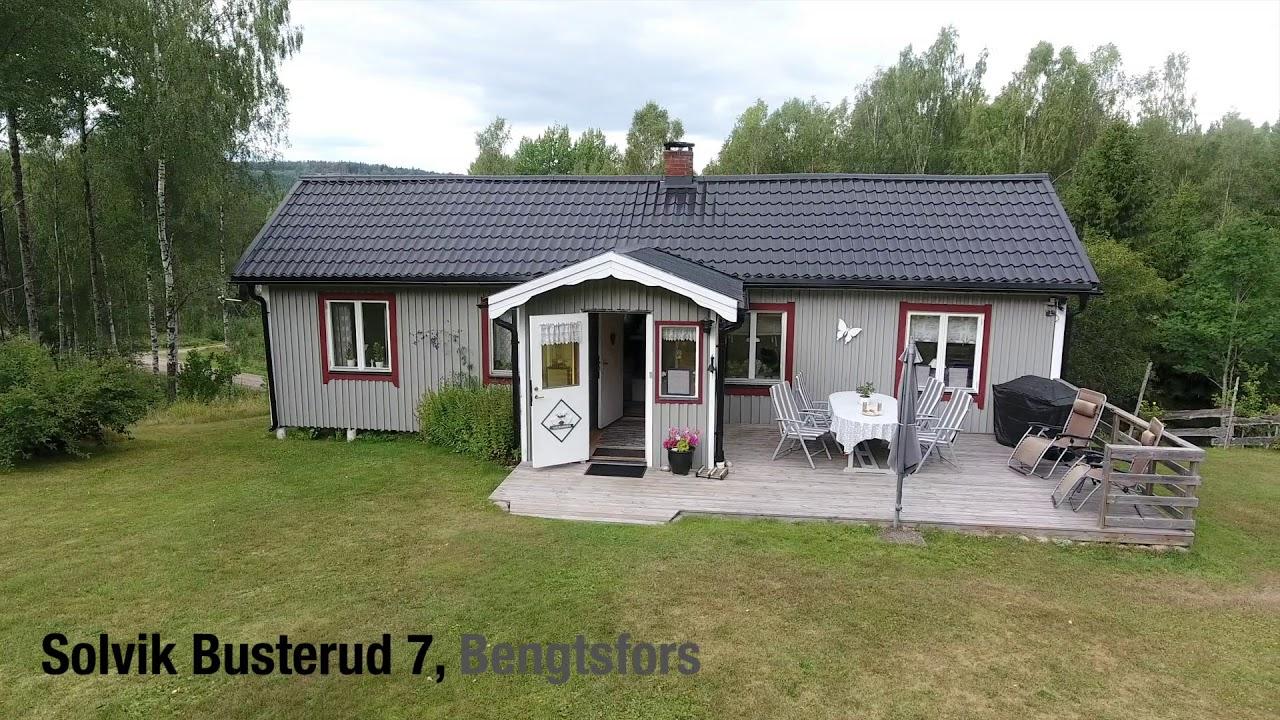 svensk fastighetsförmedling bengtsfors
