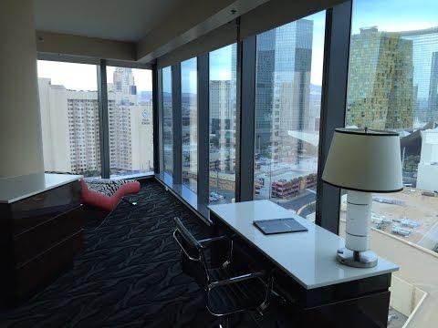 Hilton Grand Vacations Elara 2 Bedroom Suite High Floor Doovi
