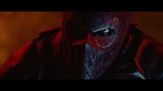 The Rasmus Wonderman Official Video