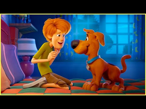 SCOOB! Official Trailer (2020) Scooby – Doo Animated Movie HD