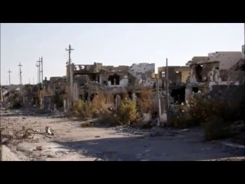 Iraq conflict: UN documents 'staggering' violence