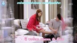 [Karaoke/Thaisub] Hyolyn - Hello [You Who Came From the Stars OST]