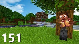 Znalazłem 4 NAJRZADSZE Przedmioty w Minecraft! - SnapCraft IV - [151] (Minecraft 1.15 Survival)