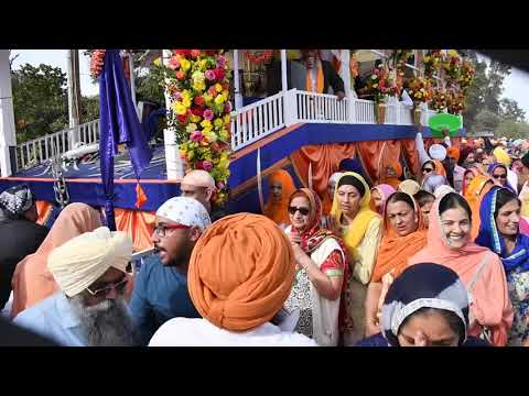 39th Annual Yuba City CA USA 🇺🇸 Nagar Kirtan