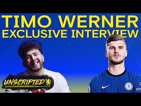 Why can't Timo Werner pick himself on FIFA? | Unscripted Ep 16