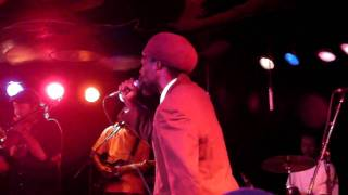 Download Toussaint - This Song - @ Moe's 8-11-2010