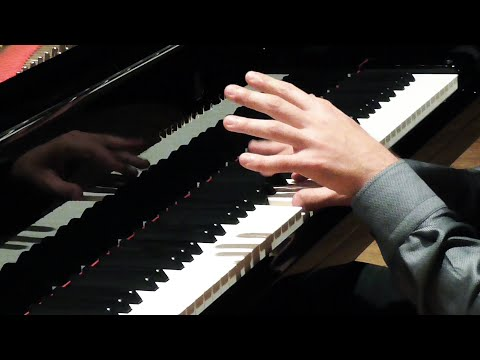 Beethoven | Rondo in C major op. 51 no. 1 (by Vadim Chaimovich)