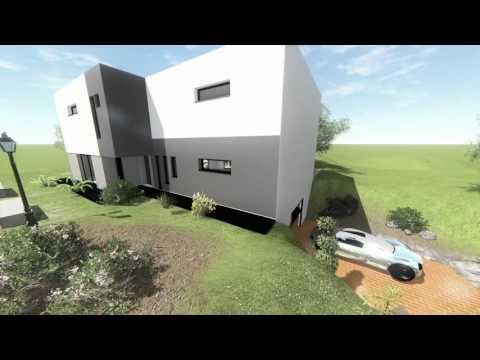 3D architecturale villacrea