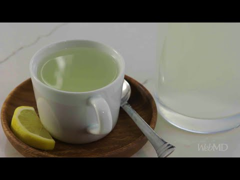 Ginger Tea With Honey For Cold And Flu Relief | WebMD