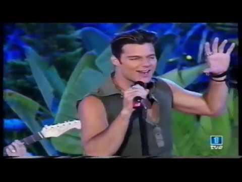 Download Ricky Martin-Juramento