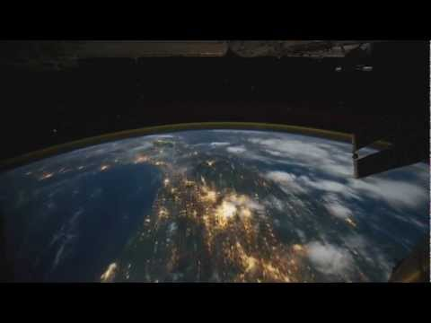 Solar Fields - Sombrero (Video 2012)