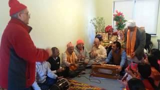 nepali bhajan- kati ramro ram sita jodi by tara acharya