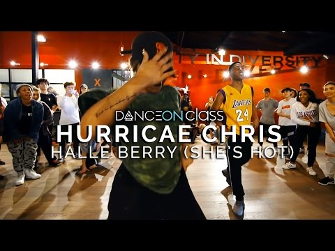 Hurricane Chris - Halle Berry (She's Fine) | Ysabelle Capitule Choreography | DanceOn Class