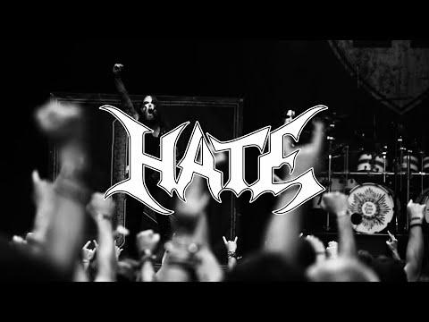 Hate - New album discussion from Metaldays 2018