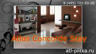 видео Настенная плитка MARK фабрики Atlas Concorde