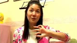 福本幸子先生インタビュー(2) 「研究会の運営について」 福本幸子 検索動画 23