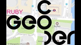 Episode #084 - Geocoding, Places and Maps Free HD Video