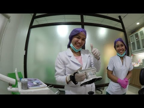 Best Dentistry Cebu City, Philippines Results & Interview