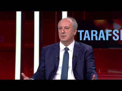 Muharrem İnce CHP'nin en büyük sorununu açıkladı