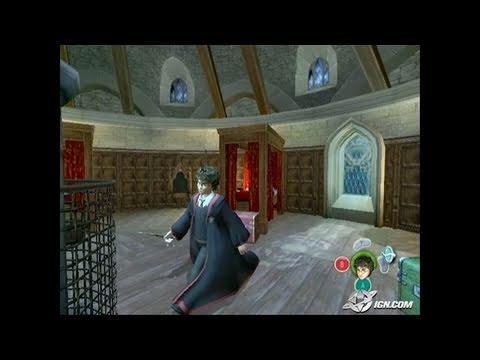harry potter prisoner of azkaban gamecube