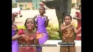 Ezekiel & Day bone - Hervenly Kingdom Kids