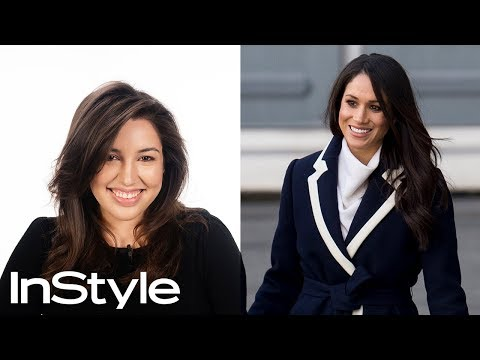 How to Get Meghan Markle