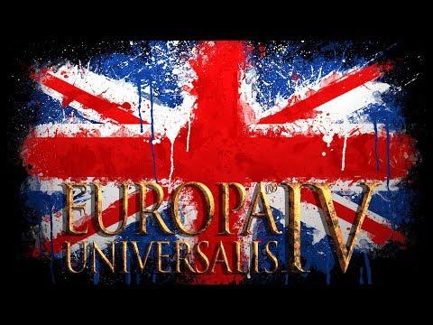 Europa Universalis IV - Inglaterra 41 Conscription centers