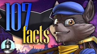 107 Sly Cooper Facts YOU Should Know | The Leaderboard